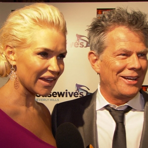 Yolanda Foster Talks Joining The Cast Of The Real Housewives Of Beverly Hills For Season 3