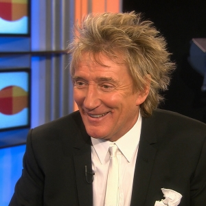 Rod Stewart Uncovers All In New Autobiography