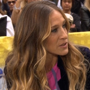 Sarah Jessica Parker Blasts Donald Trump Over President Obama Comments