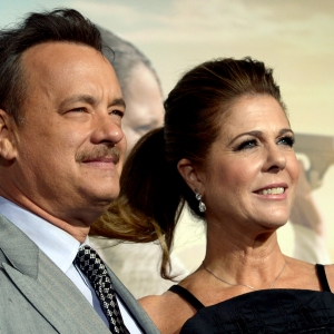 Tom Hanks: Dropping An F-Bomb On Live TV Was The 'Worst Moment Of My Professional Career!'
