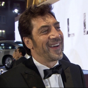 On The Red Carpet: Skyfall London Premiere
