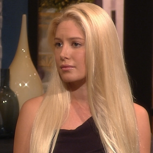 Heidi Montag On The Hills: &#8216;Most Of It Was Fake&#8217;