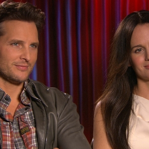 Peter Facinelli Discusses Breaking Dawn Part 2's Epic Battle Scene