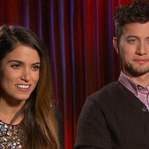 Are Nikki Reed &amp; Jackson Rathbone Ready For The End Of The Twilight Saga?