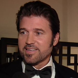 Billy Ray Cyrus Leaps Onto Broadway In Chicago