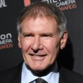 Harrison Ford attends the Hamilton Behind The Camera Awards at The Conga Room at L.A. Live in Los Angeles on November 6, 2011