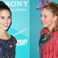 Beatrice Miller & Carly Rose Sonenclar 'Excited' To Be In The X Factor Top 12