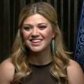 Kelly Clarkson Dishes On Her Greatest Hits