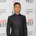 Joseph Gordon-Levitt attends the 2012 AFI FEST 'Lincoln' Closing Night Gala premiere at Grauman's Chinese Theatre in Hollywood, Calif. on November 8, 2012