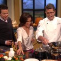 Rick Bayless Gives A Mexican Twist To Thanksgiving