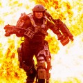 Tom Cruise plays Lieutenant Colonel Bill Cage in director Doug Liman&#8217;s &#8216;All You Need Is Kill&#8217; due March 14, 2014