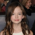 Breaking Dawn - Part 2 Premiere: How Much Money Did Mackenzie Foy Collect In Her Swear Jar?