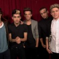 One Direction: Which Other Artists Do The Guys Like To See Live?