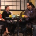 Penn Jillette Talks Fatherhood & Every Day Is An Atheist Holiday!
