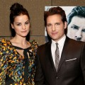 Jaimie Alexander and Peter Facinelli attend the &#8216;Loosies&#8217; premiere at the Tribeca Grand Hotel in New York City on January 10, 2012
