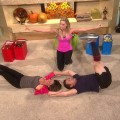 Thanksgiving Workout: Burn Off The Extra Calories With Astrid McGuire