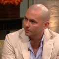 Pitbull Talks Heading Down A 'Bad Path' In His Teens & Turning His Life Around