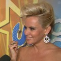 Jenny McCarthy Talks Attacking Justin Bieber At The 2012 American Music Awards