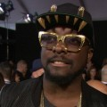 Will.i.am Reacts To Reporter Getting His Name Wrong During Election Night Broadcast - 2012 American Music Awards