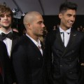 Who Are The Wanted Excited To See At The 2012 American Music Awards?