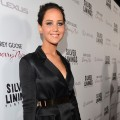 Jennifer Lawrence attends the 'Silver Linings Playbook' Los Angeles special screening at the Academy of Motion Picture Arts and Sciences in Beverly Hills, Calif. on November 19, 2012