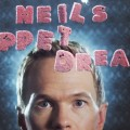 Neil Patrick Harris in a promotional still for his web series, 'Neil's Puppet Dreams'