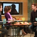 Grant Bowler stops by Access Hollywood Live on November 21, 2012