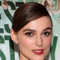 Keira Knightley attends the 'Anna Karenina' New York Special Screening at Florence Gould Hall on November 7, 2012 in New York City