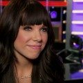 How Did Carly Rae Jepsen Celebrate Her 2012 American Music Awards Win?