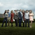 The cast of &#8216;Dallas&#8217;
