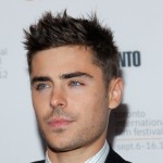 Zac Efron attends the 'The Paperboy' premiere during the 2012 Toronto International Film Festival in Toronto on September 14, 2012