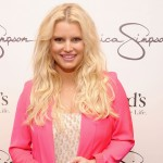 Jessica Simpson visits Dillard&#8217;s at International Plaza In Support Of the Jessica Simpson Collection on November 17, 2012 in Tampa, Florida