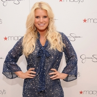 Jessica Simpson visits Macy's South Coast Plaza in support of the Jessica Simpson and Jessica Simpson Girls Collections in Costa Mesa, Calif. on November 10, 2012