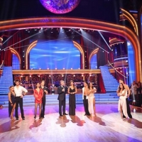 The final five on 'Dancing with the Stars: All Stars,' Nov. 19, 2012
