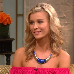 Joanna Krupa: I'm 'Deprived' For Sex From My Fiance