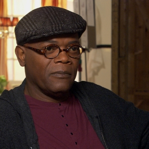 Samuel L. Jackson Discusses His &#8216;Wake The F*** Up&#8217; Voting PSA