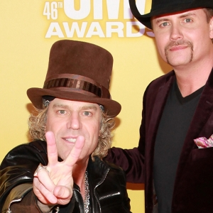 2012 CMA Awards: Big &amp; Rich Talk New Album Hillbilly Jedi