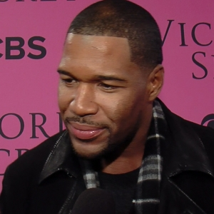 Michael Strahan Discusses Election Coverage & Donald Trump