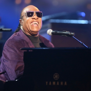 Stevie Wonder Becomes Father Of Nine With Birth Of New Daughter