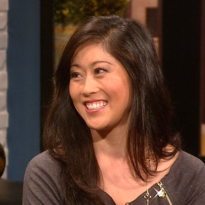 Kristi Yamaguchi Shares Her Dancing Finale Prediction, Talks Tsu.ya Fashion Line