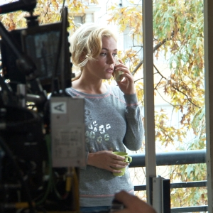 Behind The Scenes: Lifetime&#8217;s Anna Nicole Smith TV Movie