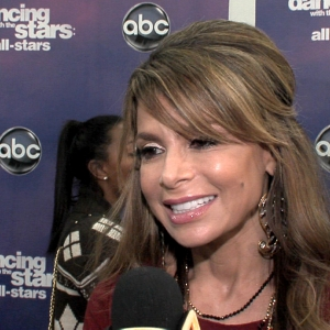 Paula Abdul Discusses Her 'Experimental' Performance On Dancing With The Stars: All-Stars