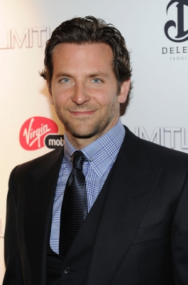 Bradley Cooper had a busy year in 2011, starring in 'Limitless,' 'The Hangover Part. II' and landed on the cover of People as the Sexiest Man Alive