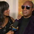 Stevie Wonder Honors Dick Clark At The 2012 American Music Awards