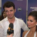 Melissa Rycroft Takes The Lead On Dancing With The Stars: All-Stars Finals