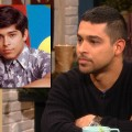 Wilmer Valderrama Credits That '70s Show Cast With Keeping Him In Line