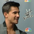 The Voice: Dez Duron Talks Taking On Justin Bieber