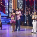 The three finalist on &#8216;Dancing with the Stars: All-Stars,&#8217; Nov. 26, 2012