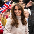 Catherine, Duchess of Cambridge makes an official visit to The Guildhall with Prince William, Duke of Cambridge in Cambridge on November 28, 2012