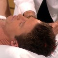 Billy Bush Undergoes First Acupuncture Treatment